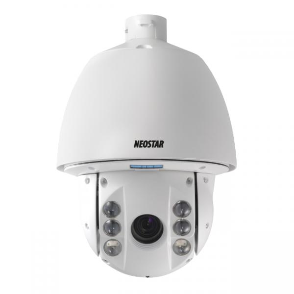NEOSTAR NTI-2020IR 2M PoE PTZ Speed Dome-Netzwerkkamera