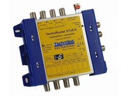 Technisat TechniRouter 5/1 x 8 K-R (Kaskade)