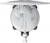 Vorschau: Selfsat Snipe Dish 85cm Single vollautomatische Satellitenantenne zur festen Montage