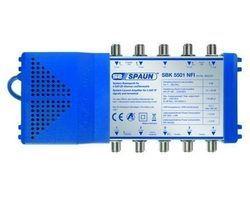 Spaun SBK 5501 NFI Basisgerät LIGHT PLUS