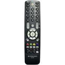 Vorschau: Ferguson Ariva 53 Full HD HDTV USB Sat Receiver Schwarz