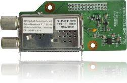 Gigablue DVB-C/T2 Twin Tuner für GigaBlue Quad UHD 4K, UE UHD 4K, X2 HD