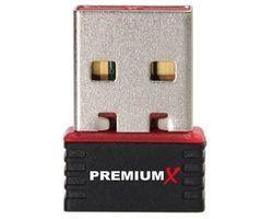 PremiumX WLAN Stick Mini 150 Mbps