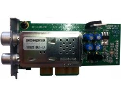 DVB-C Kabel Tuner für Octagon SF 1028P HD Noblence