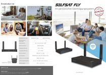 Preview: SELFSAT FLY-200