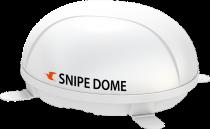 Vorschau: Selfsat SNIPE Dome Vollautomatische Satelliten Antenne
