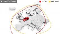 Vorschau: Selfsat Snipe Dish 85cm Twin Auto Skew vollautomatische Satellitenantenne zur festen Montage