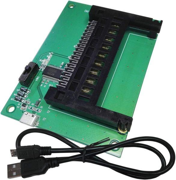 USB-Programmer Set für Unicam Prime und Deltacam Duo Twin