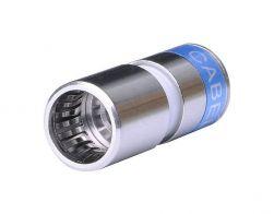 Cabelcon F-SC-56-CX3 5.1 Short F-Quick Kompressionsstecker