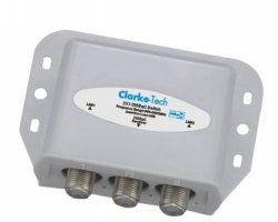 Clarke-Tech Diseqc 2/1 Switch