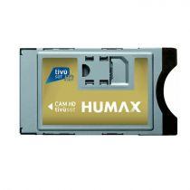 Vorschau: TiVuSat SmarCam HD CI+ Modul ohne Smartcard Karte