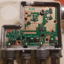 Preview: Octagon Quad Green PLL HQ OQSLG LNB 0.1dB