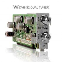 Vorschau: VU+ DVB-S2 Dual Tuner Uno / Ultimo / Duo² / Solo SE V2 / Solo 4K
