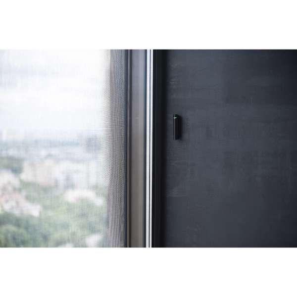 AJAX Funk Glasbruchmelder GlassProtect Innenbereich Schwarz