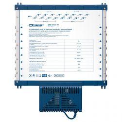 Spaun SMS 171607 NF SAT Multischalter