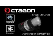 Vorschau: Octagon LNB CAP-365