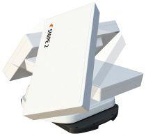 Vorschau: Selfsat SNIPE V2 Single Vollautomatische Satelliten Antenne