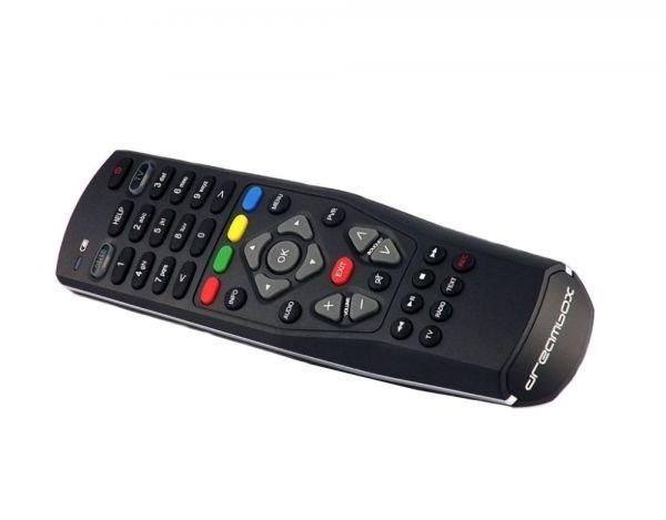 Dreambox DM520 HD 1x DVB-S2 Tuner PVR ready Full HD 1080p H.265 Linux Receiver Vorführgerät