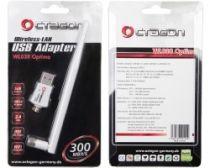 Vorschau: Octagon 300Mbit/s WL038 USB2.0 Wlan Stick mit +5dB Antenne
