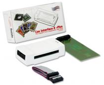 Vorschau: Cas Interface 2 Plus USB