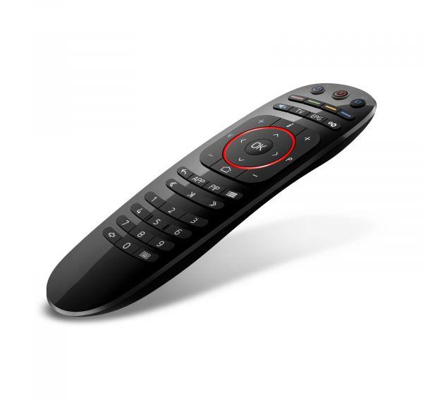 MAG 524w3 IP TV Internet Streamer HEVC H.265 4K UHD Dual Wifi 60FPS Linux USB 3.0 LAN HDMI