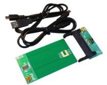 Preview: Universal USB-Programmer - Set für Unicam / Maxcam / Onys Cam / Giga TwinCam