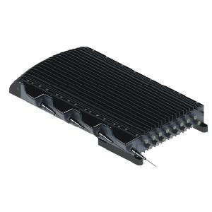 Invacom Switch Blade 16 Teilnehmer opt. Multischalter Basis