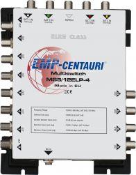 EMP Centauri E-Lite Class Multischalter MS 5/12 ELP-4 ohne Netzteil