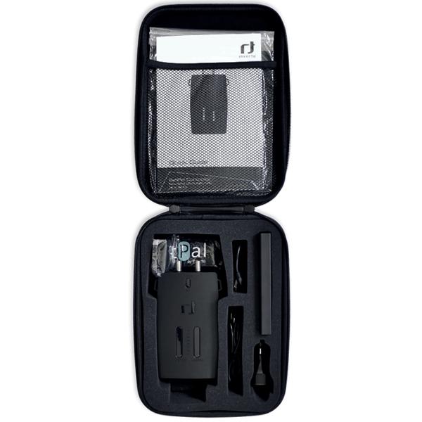 Inverto IDLU-SPAL03-OOOBT-OP Sat-Messgerät Controller Satelliten-Finder für IOS & Android