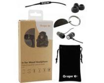 Preview: Grape I110 Ebony In-Ear Kopfhörer