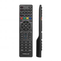 Vorschau: Formuler Z+ Neo 4K UHD Android Media Player H.265 HEVC 2.4 GHz Wlan IPTV Schwarz