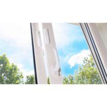 Vorschau: AJAX Funk Tür- & Fensteröffnungsmelder DoorProtect Plus Stoß- & Neigungserkennung Weiss