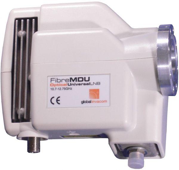 Invacom Fibre LNB *Flansch Version* Digital LNB