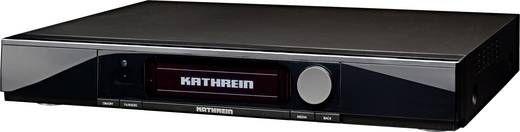 Kathrein UFS 926 UHD 1000GB Schwarz 4K 2x DVB-S2 FBC 2x CI+ 2x USB 3.0 PVR Timeshift