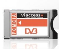 Preview: Viaccess CI Modul