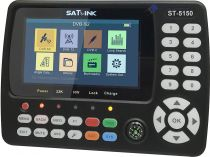 Preview: Satlink ST-5150 DVB-S/S2/T/T2/C Combo Messgerät