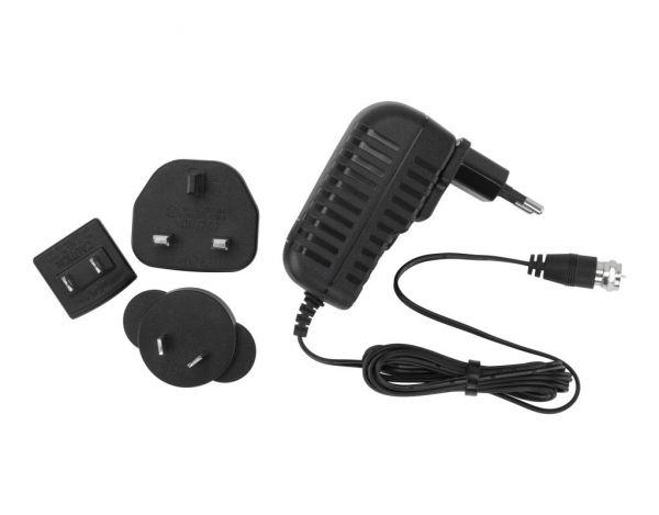 Spaun Fernspeisenetzteil SNG 18/1000 mit Adaptersystem