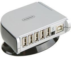 7-Port-USB2.0-Hub 1.8 m