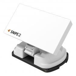 Selfsat SNIPE V2 SE Twin Vollautomatische Satelliten Antenne