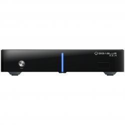 GigaBlue HD X3.H 2x DVB-S2 Tuner E2 Linux H.265 HEVC Full HD Receiver