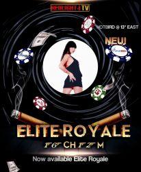 Redlight Elite ROYALE 16 Sender Viaccess Karte - Laufzeit 12 Monate