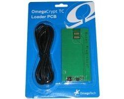 Omega Crypt Loader PCB für Omega CAM USB