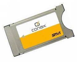SMIT Conax Cam / CI-Modul bpw. für NC +