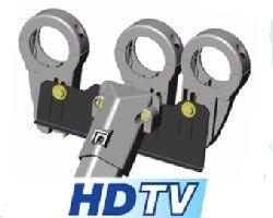 Visiosat SMC - Multifeed Halter HDTV