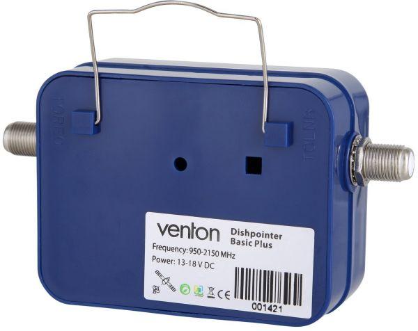 Venton Dishpointer Basic Plus Sat-Finder