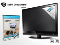 Preview: Smit CI+ Modul Vodafon Kabel Deutschland (DVB-C)