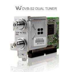 VU+ DVB-S2 Dual Tuner Uno / Ultimo / Duo² / Solo SE V2 / Solo 4K